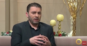 Interview with Dr. Caesar Hakim (arabic)